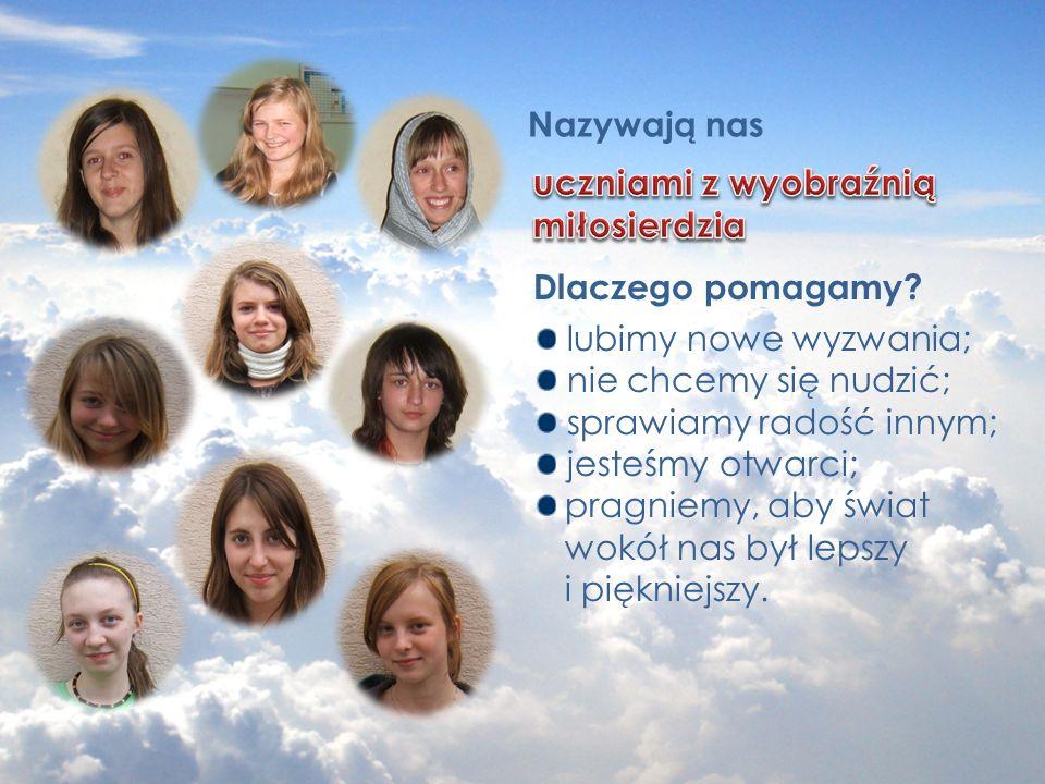 Sojusznicy: Gminny Ośrodek Pomocy Społecznej w Chełmcu, Caritas przy Parafii N.
