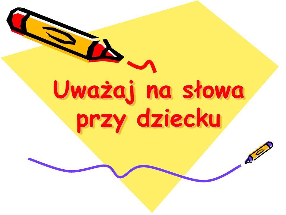 Z Od przedszkola do Opola : Prowadzący (p)jak masz na imię.