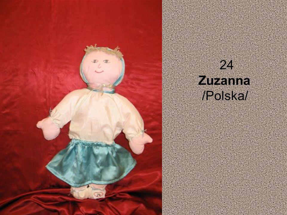 18 Majka I WICE MISS /Polska/