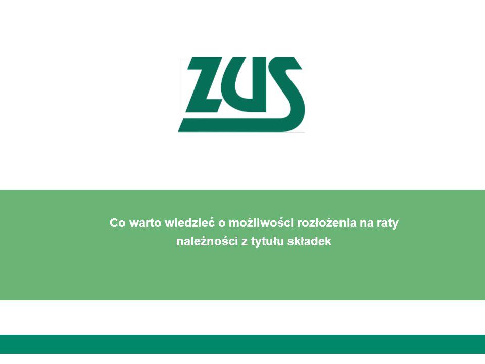 Wymagane dokumenty Wniosek dłużnika (wyczerpująco umotywowany) Odpowiedni druk można otrzymać w każdej terenowej jednostce ZUS lub pobrać ze strony internetowej Zakładu www.e-inspektorat.zus.plwww.e-inspektorat.zus.pl Dokumenty potwierdzające zasadność umorzenia Np.