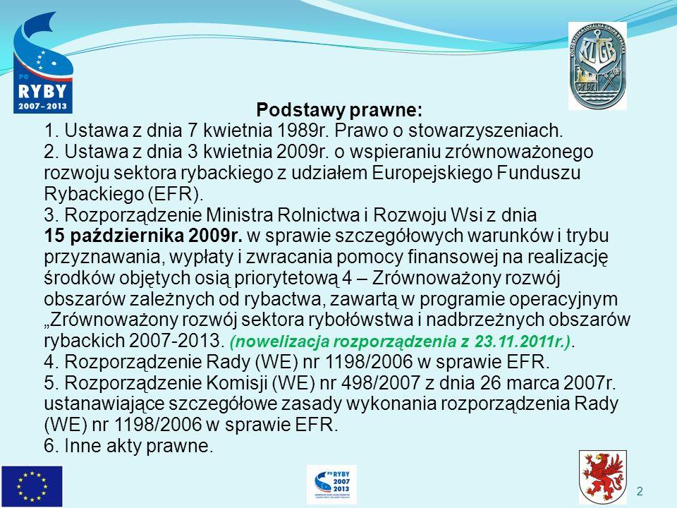3 Rozporządzenie Ministra Rolnictwa i Rozwoju Wsi z dnia 15 października 2009 r.