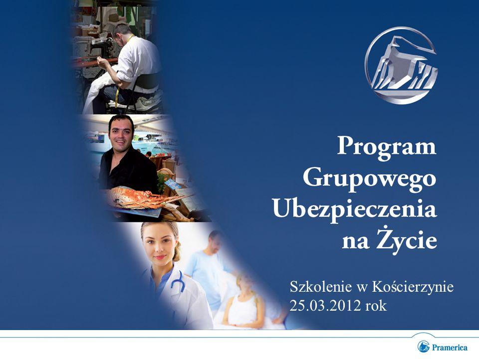 Szkolenie w Kościerzynie 25.03.2012 rok