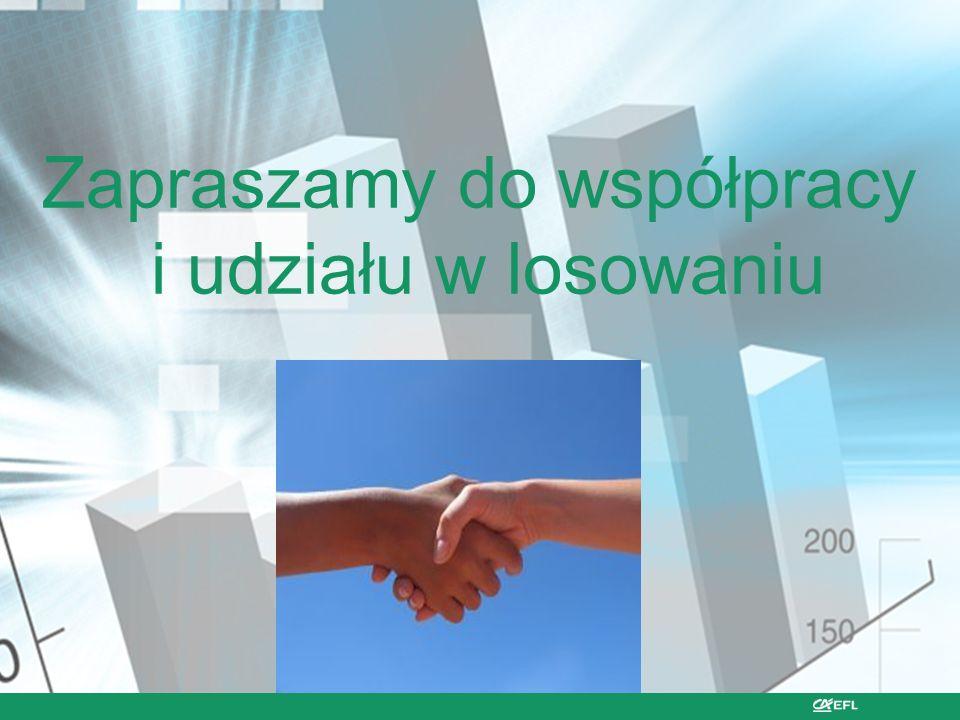 Projekt unijny POIG Projekt w 100% finansowany 2-letnią umową leasingową; dofinansowanie70% Umowa leasingu operacyjnego na 2 lata z Wp=0, cena zakupu