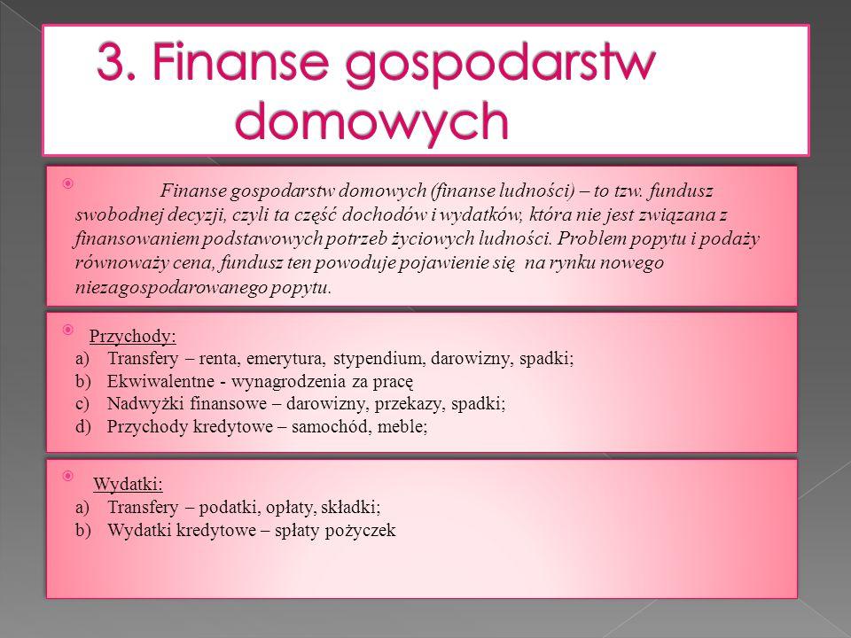 Finanse banków i instytucji kredytowych obejmują czynności emisyjne w zakresie pieniądza bankowego, i z nimi powiązane np.