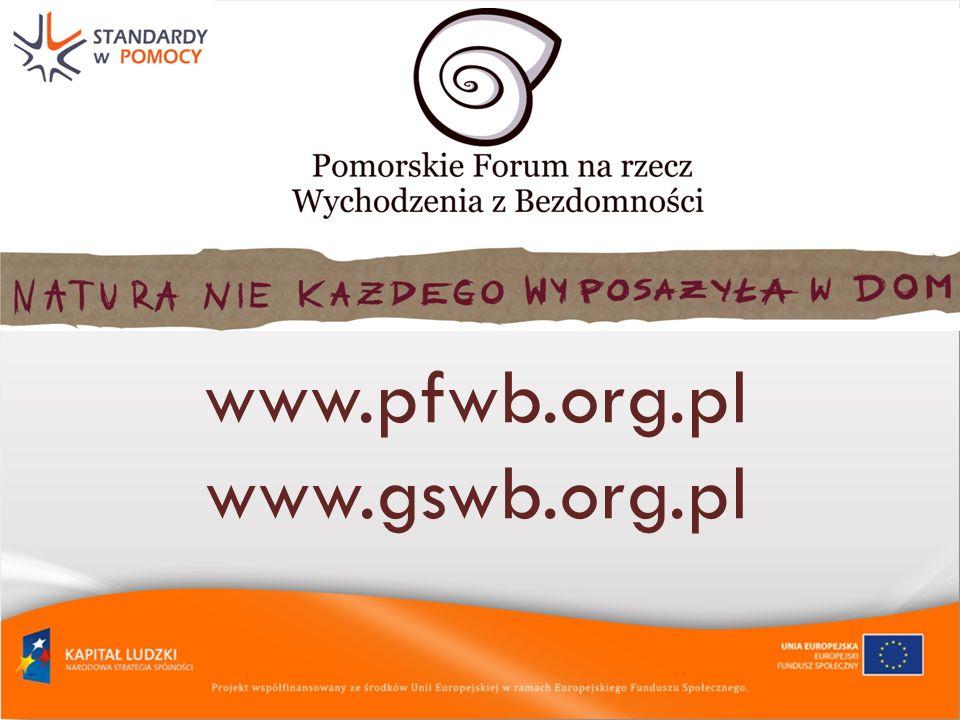 www.pfwb.org.pl www.gswb.org.pl