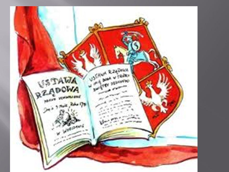 Ustawa Rządowa, czyli Konstytucja 3 Maja, była drugą na świecie, a pierwszą w Europie ustawą zasadniczą.