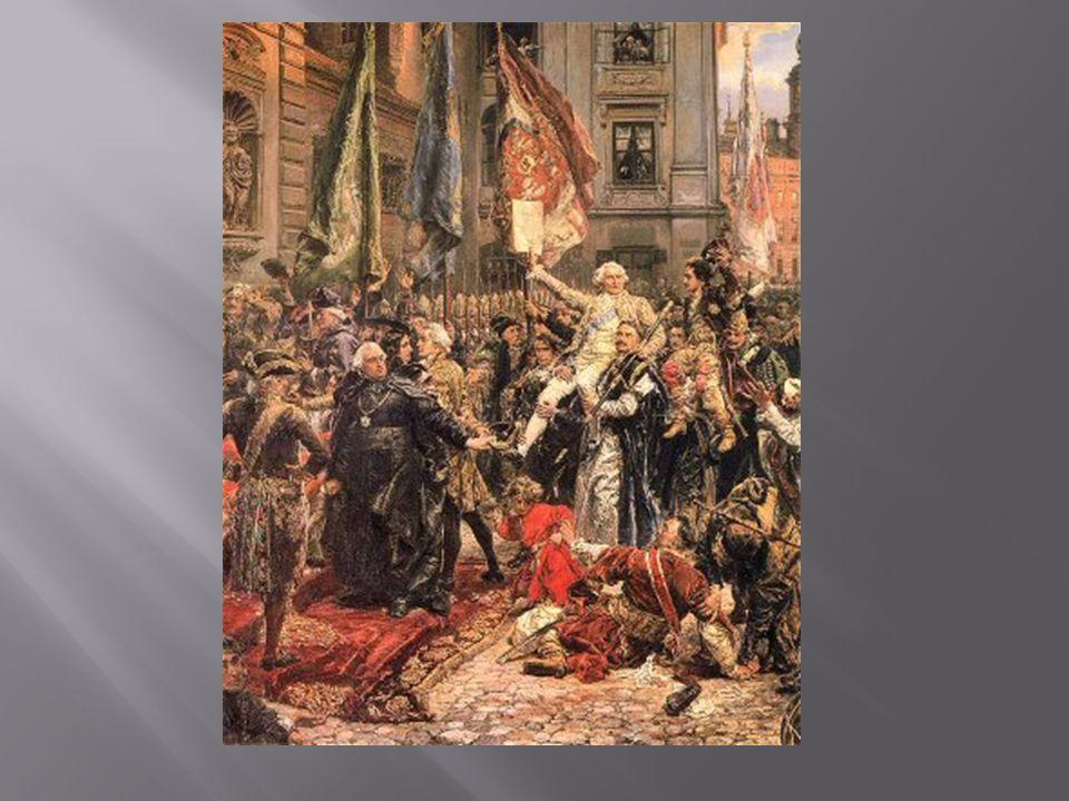 Jej wstępnym etapem było Prawo o sejmikach z 24 III 1791 roku oraz Prawo o miastach (królewskich) z 18 IV 1791 roku.