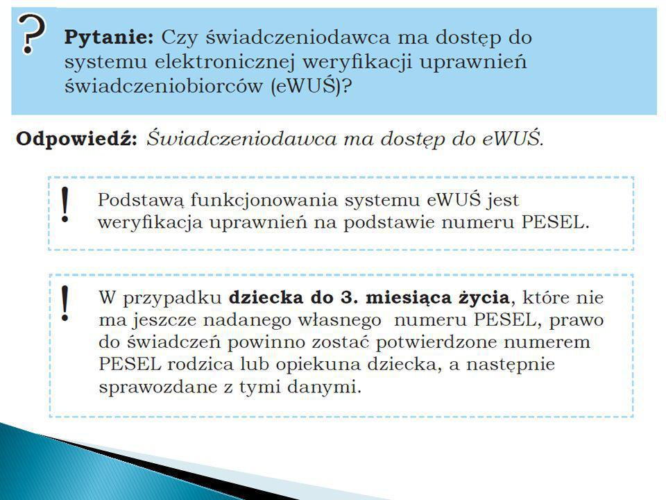Pytania ewus@nfz-poznan.pl
