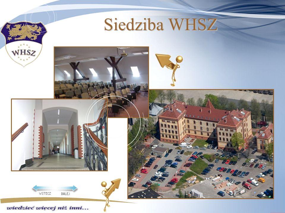 Siedziba WHSZ
