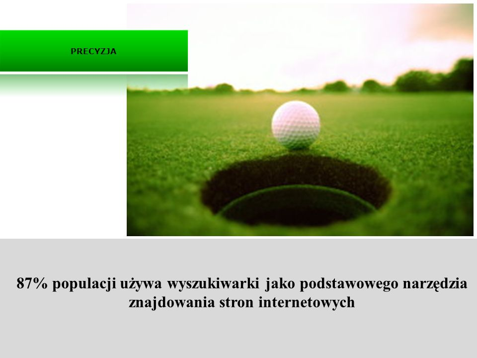 - opłata za efekt (określone pozycje, ruch, konwersje) - abonament - abonament + opłata za efekt - opłata za consulting Metody rozliczeń