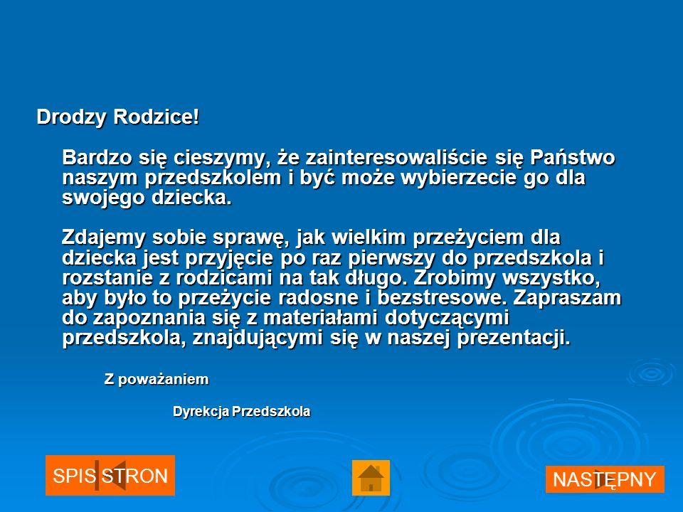 Funkcję dyrektora pełni mgr Justyna Zwolińska.
