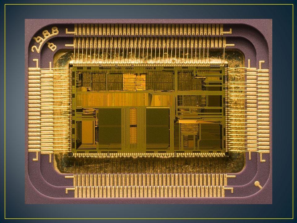 Komputer skonstruowany w latach 1943-1945 przez J.P.