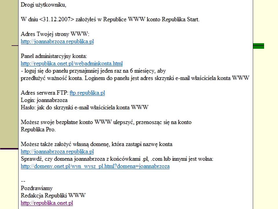 Joanna Brzozowska doradcazawodowy@onet.eu