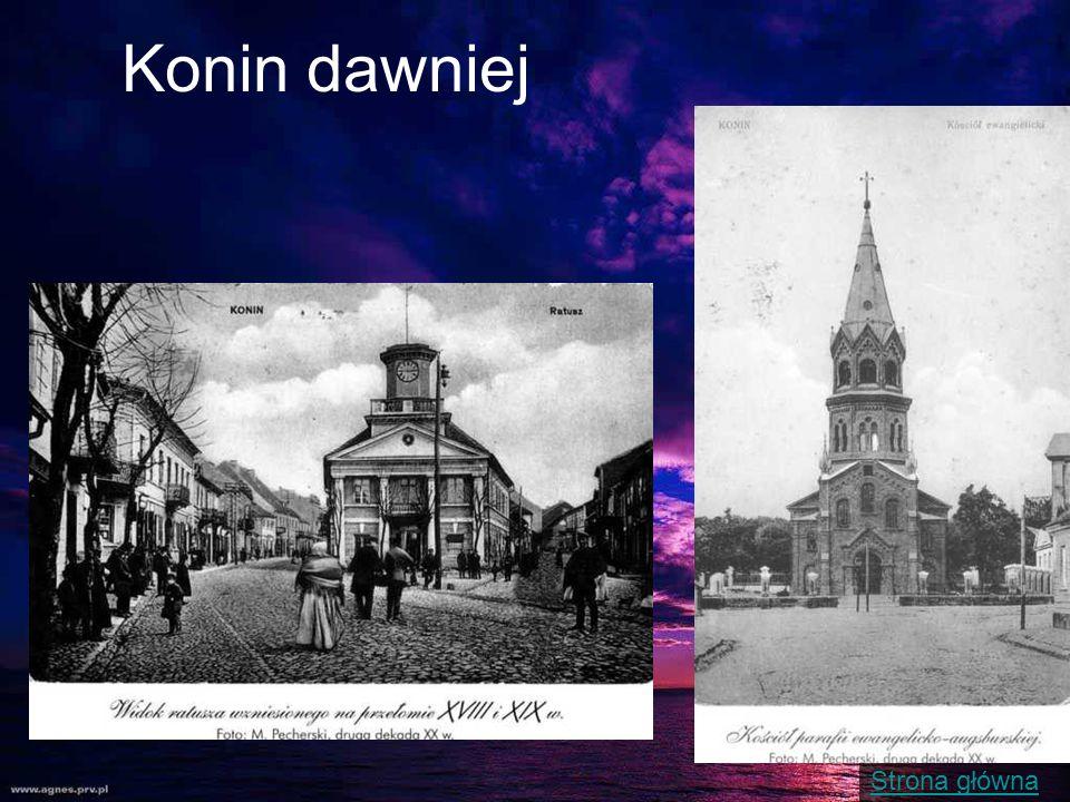 Strona główna Nowa przeprawa Konin obecnie… Wywiad z mieszkańcem Konina, użytkownikiem przeprawy.