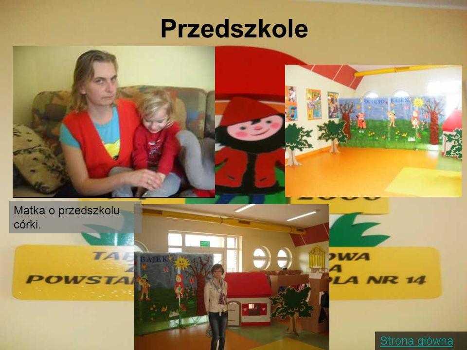 Strona główna Przedszkole Matka o przedszkolu córki.