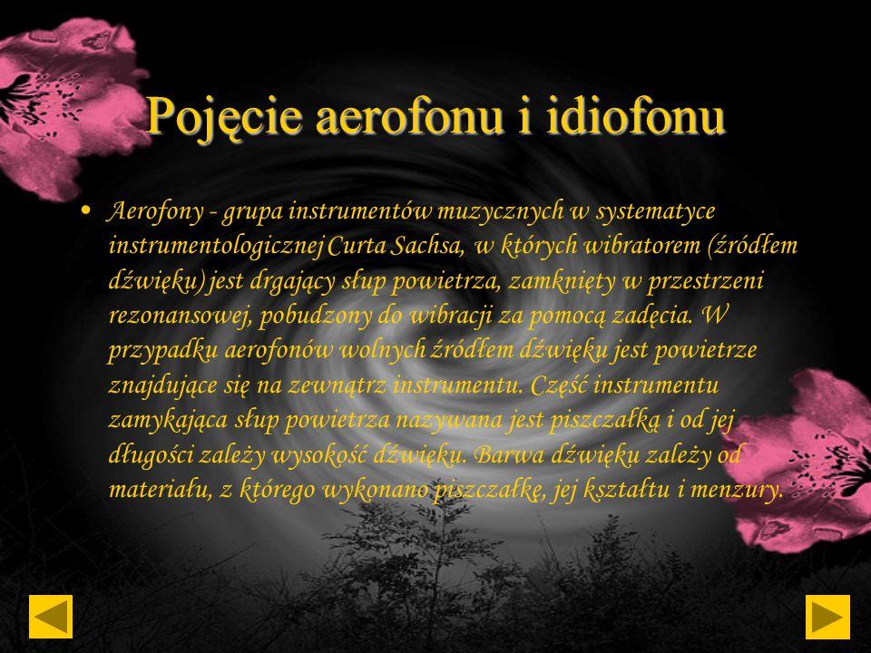 Pojęcie akordeonu Akordeon (fr. Accordéon) – instrument muzyczny zaliczany do grupy aerofonów bądź idiofonów dętych. Jest rodzajem harmonii, opartym n