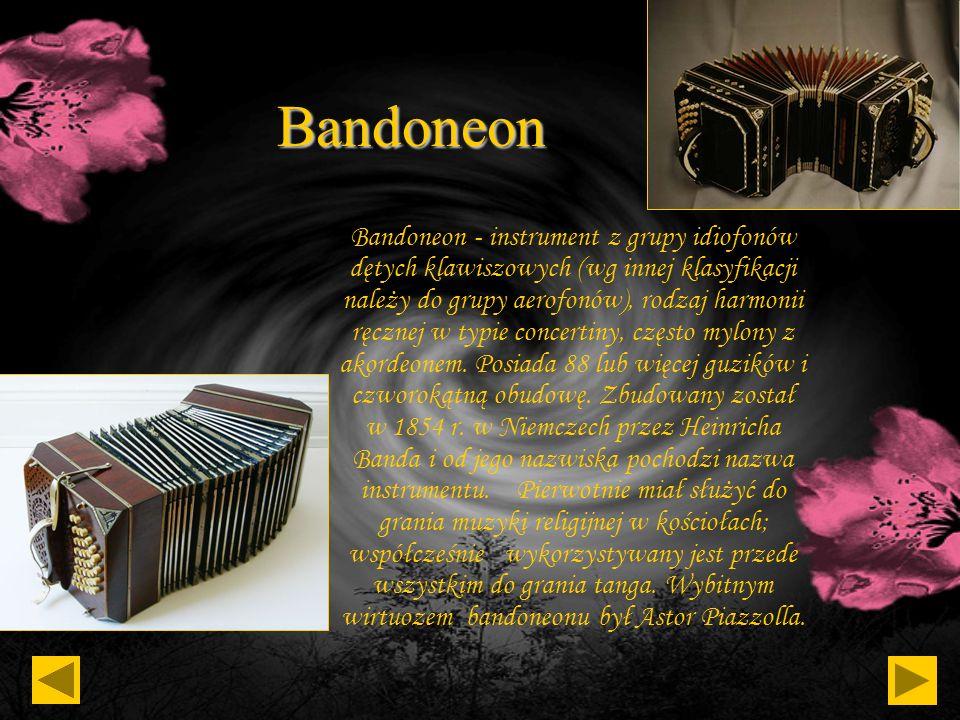 Budowa akordeonu Strona basowa: guziki ułożone w rzędy i szeregi. Szeregi są ułożone według koła kwintowego, dwa pierwsze rzędy wydobywają dźwięki poj
