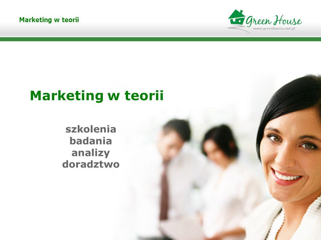 Portfolio – analizy Analiza rynkowa Opracowanie analizy oraz strategii marketingowej Przygotowanie materiałów analizy oraz prezentacji multimedialnej.