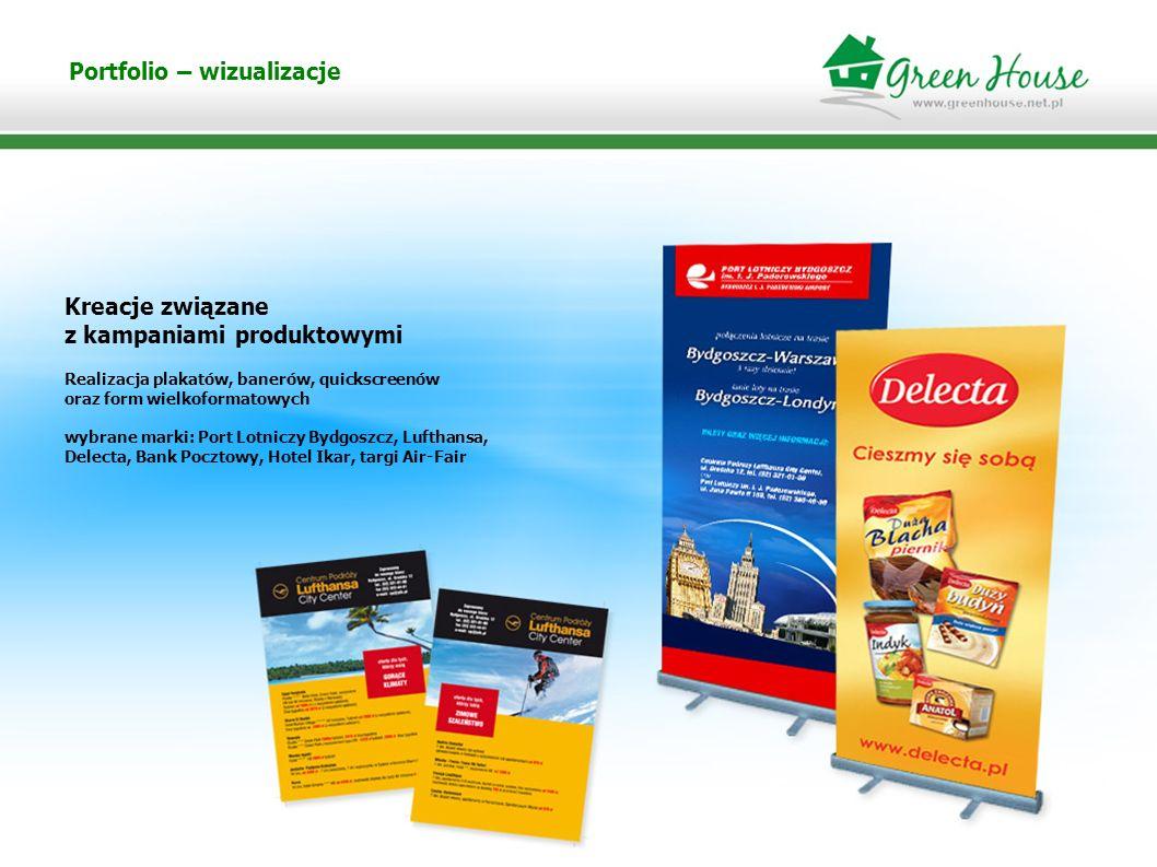 Portfolio – strategie wizerunkowe Prezentacja dla Rieber Foods Polska S.A Realizacja strategii wizerunkowej Wykonanie sesji zdjęciowej i przygotowanie wszystkich materiałów reklamowych zgodnie z opracowaną strategią wizerunkową.