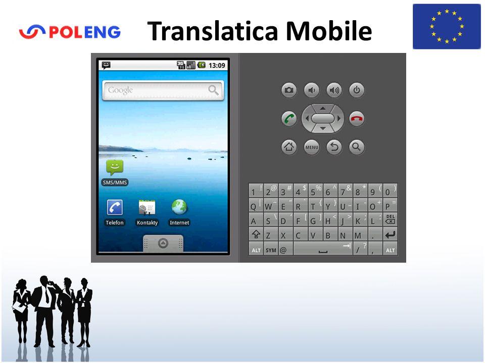 Translatica Mobile