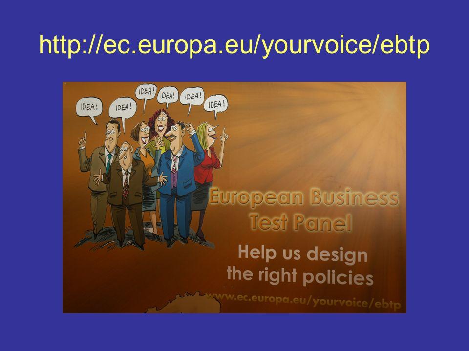 http://ec.europa.eu/yourvoice/ebtp