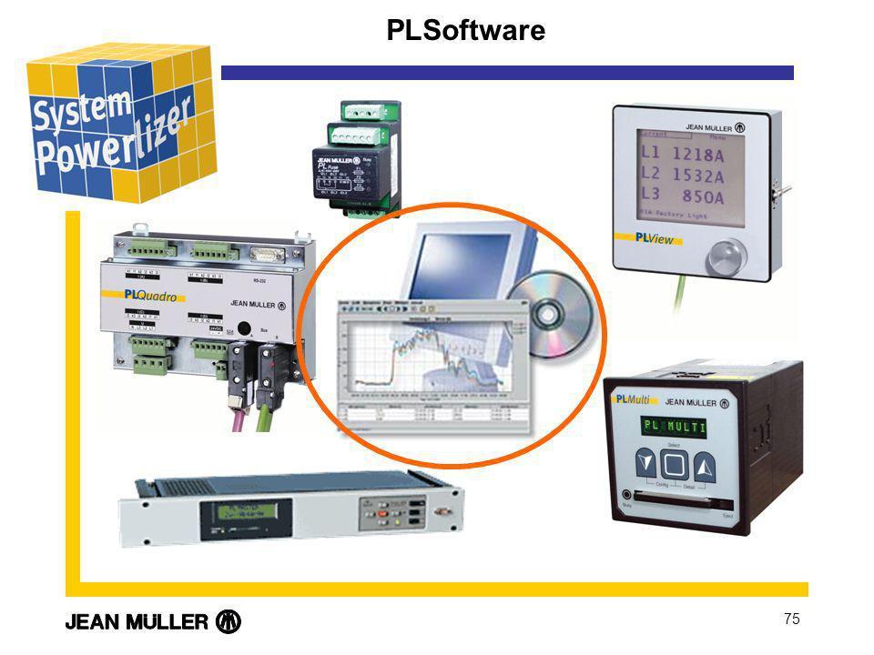75 PLSoftware