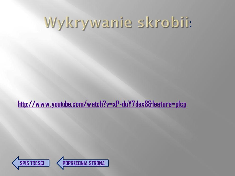 -reakcja ksantroproteinowa http://www.youtube.com/watch?v=8YX7lkPssUw&feature=plcp -reakcja biuretowa http://www.youtube.com/watch?v=dhh57q5Uwps&featu