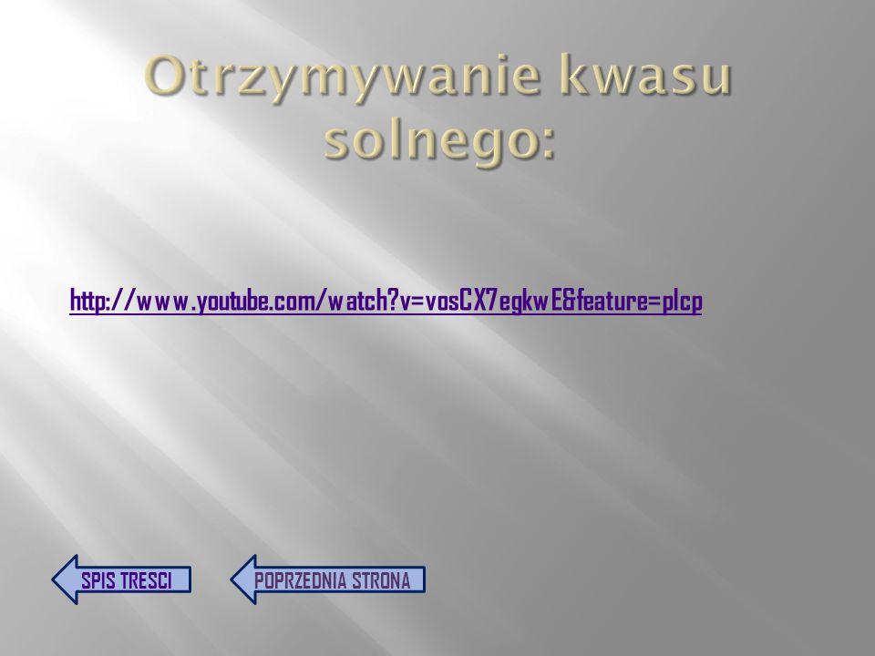 http://www.youtube.com/watch?v=eJy75gmTiDM&feature=plcp SPIS TRESCI