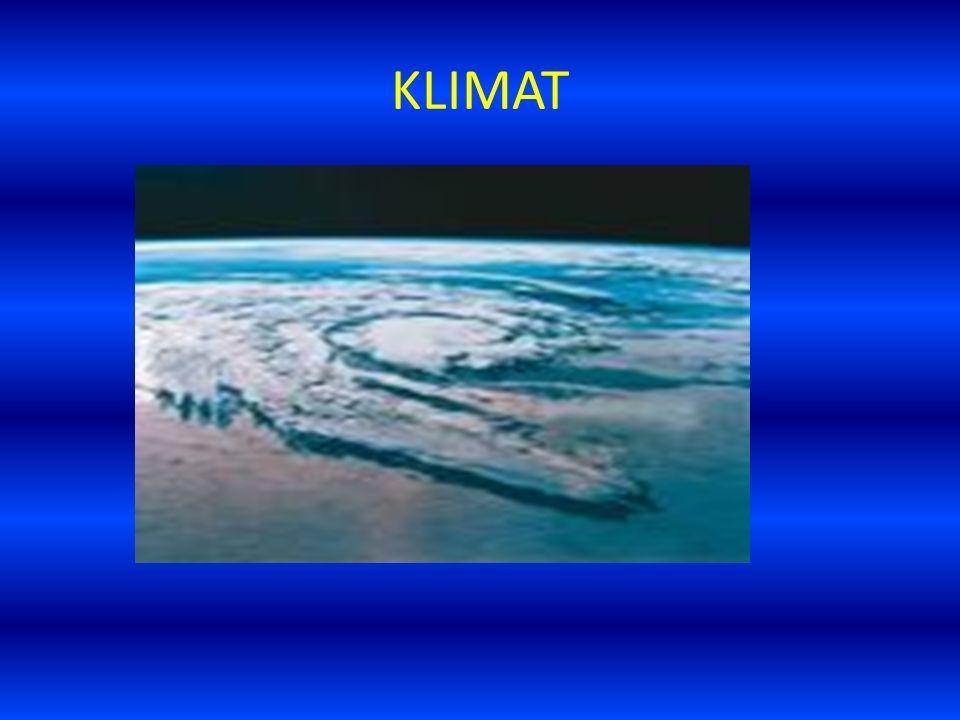 KLIMAT KONTYNENTALNY Klimat kontynentalny – jeden z podstawowych rodzajów klimatu.