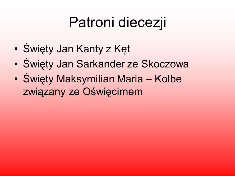 Święty Jan Kanty Jan Wacięga z Malca pod Kętami (stąd Kanty ) urodził się 23 czerwca 1390 roku z rodziców Stanisława i Anny, mieszczan, wychowany w szczerej pobożności.