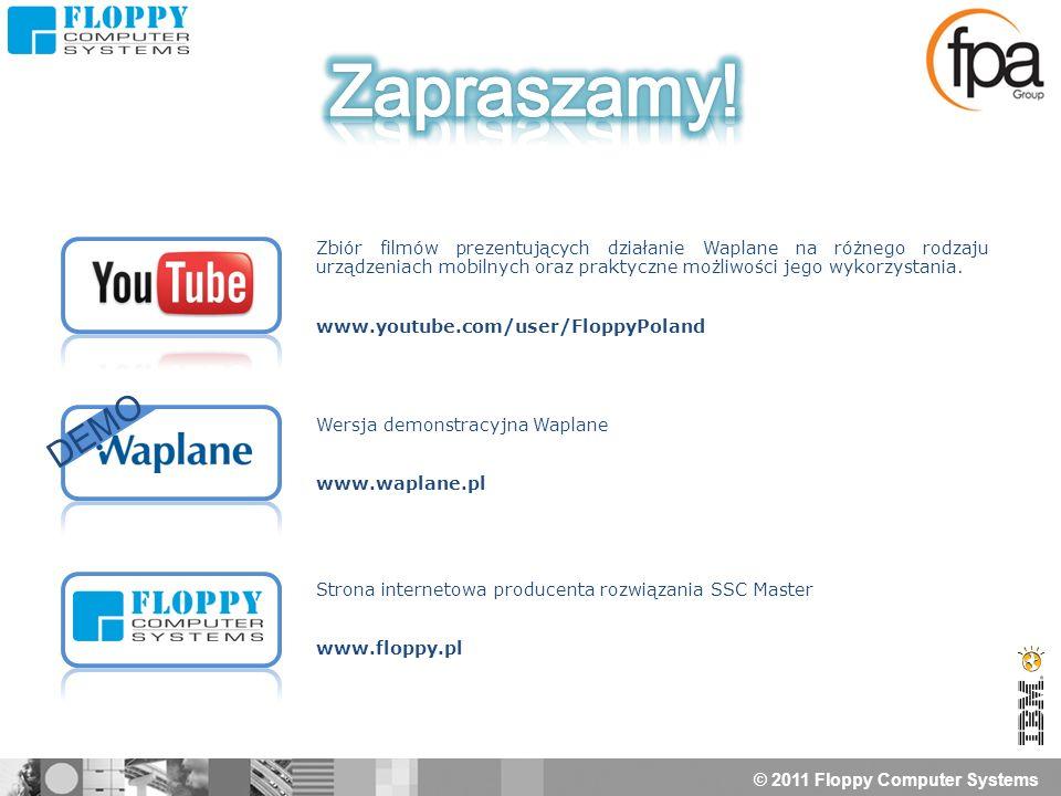 Zbiór filmów prezentujących działanie Waplane na różnego rodzaju urządzeniach mobilnych oraz praktyczne możliwości jego wykorzystania. www.youtube.com