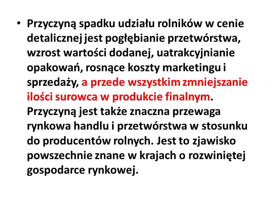 Zakres sprzedaży bezpośredniej dopuszczony w Polsce Limity i ograniczenia Wielkość produkcji i sprzedaży bezpośredniej wynosi w przypadku : tuszek indyków lub gęsi – do 50 szt.