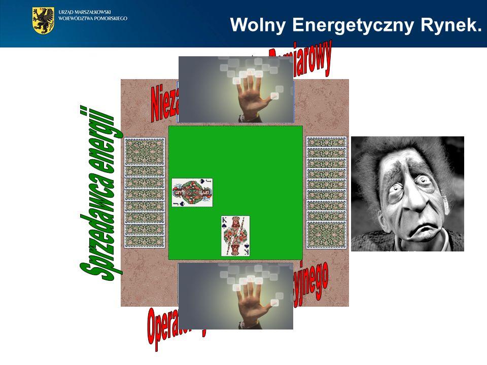 Wolny Energetyczny Rynek.