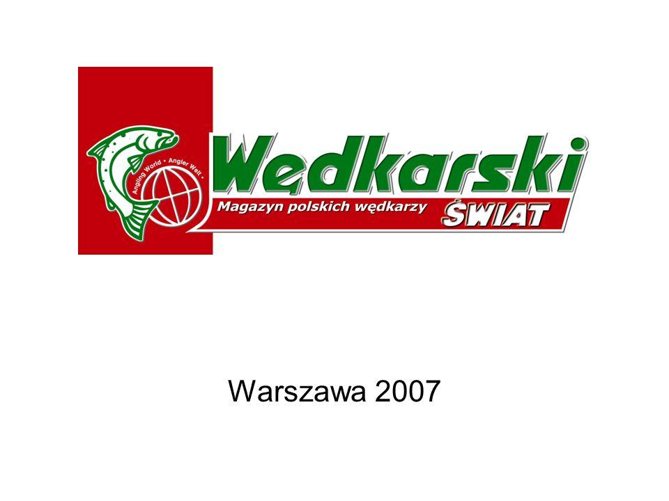 Wędkarski Świat Wędkarstwo jest to największa grupa hobbystyczna w Polsce.
