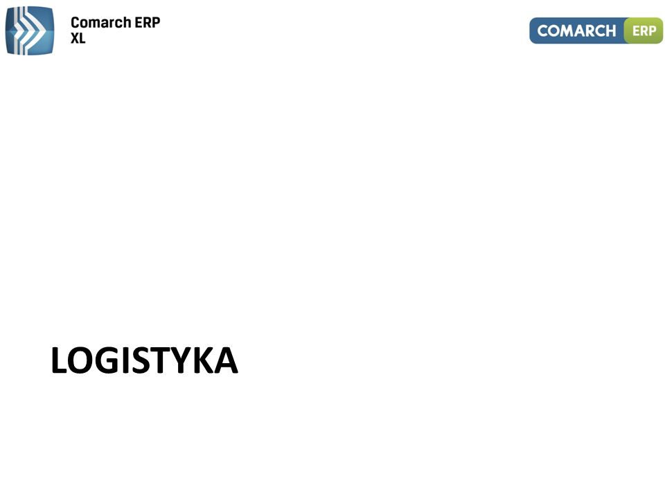 Obieg dokumentów Powiększenie listy generowanych dokumentów z poziomu dokumentu znajdującego się w obiegu oraz przenoszenie danych na dokumenty generowane Prezentowanie dokumentów z obiegu w historii związanych dokumentów handlowych Rozwój obsługi serii dla dokumentów w obiegu – możliwość ustalania domyślnej serii na typie dokumentu w obiegu Wprowadzenie mechanizmu stopniowania ważności dokumentów w obiegu