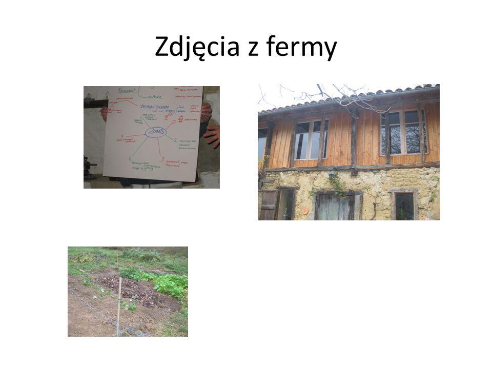 Zdjęcia z fermy