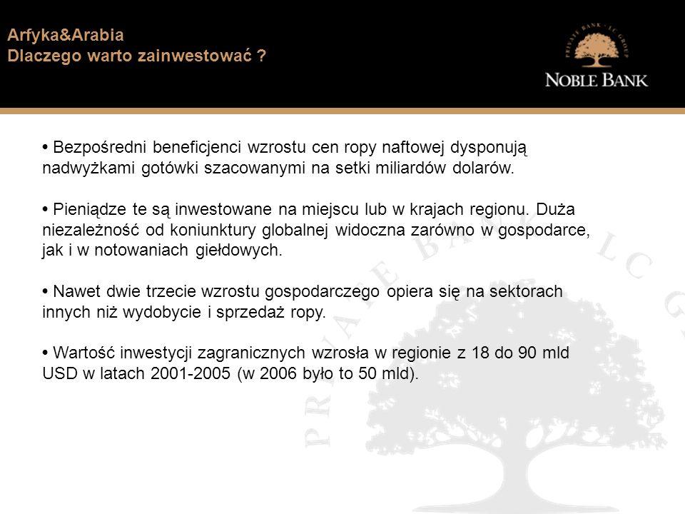 Jak wygląda sytuacja finansowa typowego Polaka. Arfyka&Arabia Dlaczego warto zainwestować .