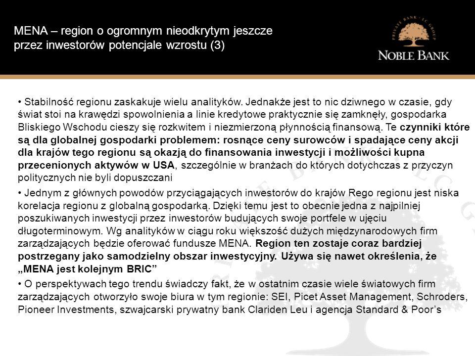 Jak wygląda sytuacja finansowa typowego Polaka. Stabilność regionu zaskakuje wielu analityków.