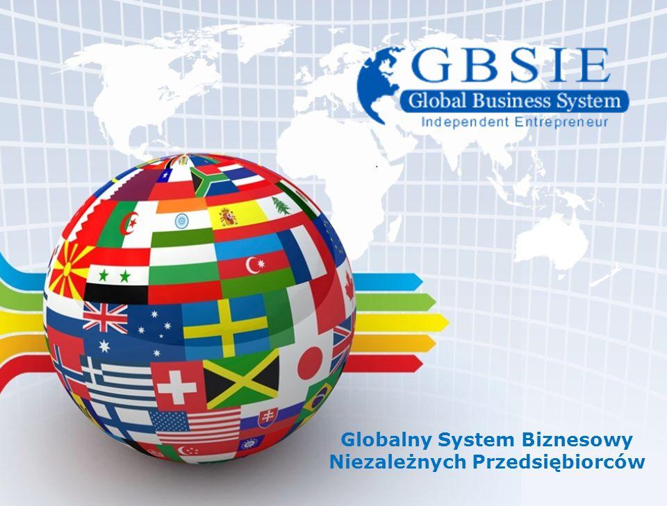 Platforma Biznesowa - Z opracowanym i sprawdzonym systemem - Plan marketingowy nowej generacji - Dochody z różnych funkcji biznesowych przemysłu Sprawia, wzajemnie korzystne relacje pomiędzy wszystkimi niezaleznymi przestawicielami Global Business System Independent Entrepreneur