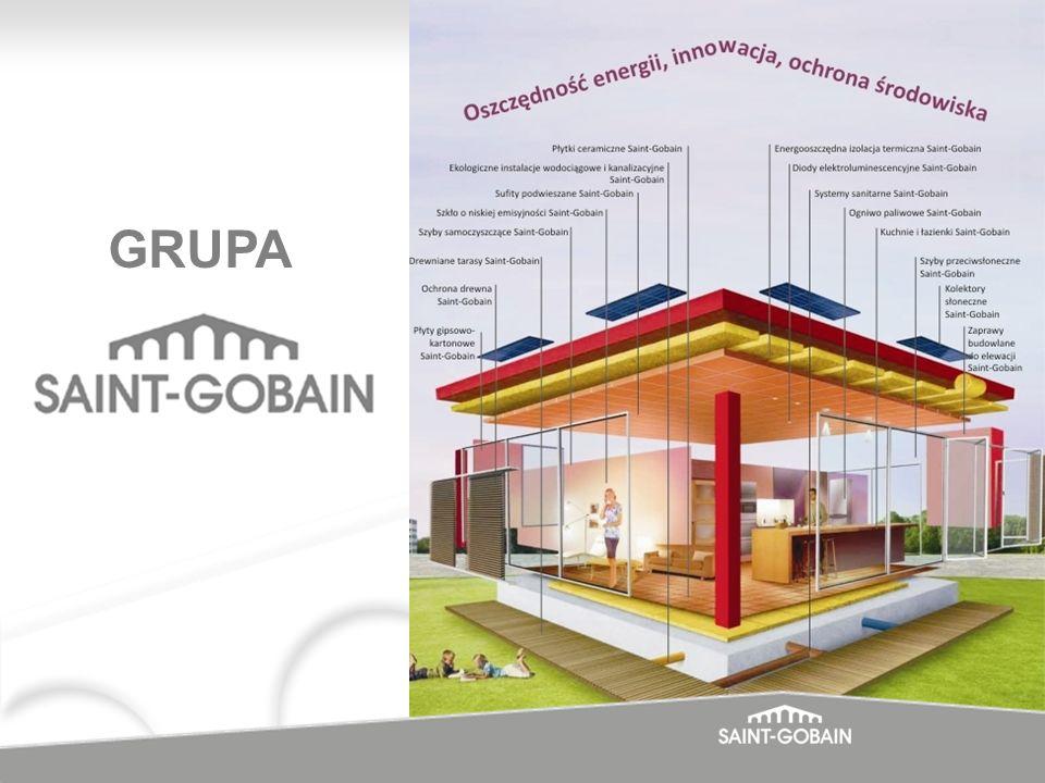 1 GRUPA SAINT-GOBAIN