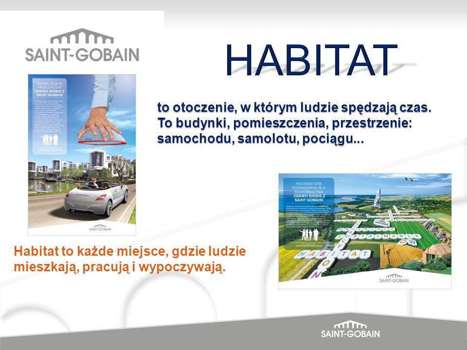 7 Habitat to każde miejsce, gdzie ludzie mieszkają, pracują i wypoczywają. to otoczenie, w którym ludzie spędzają czas. To budynki, pomieszczenia, prz
