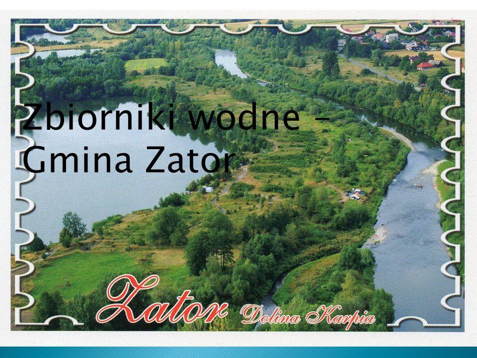 Łowisko znajduję się w Zatorze przy drodze krajowej Oświęcim - Kraków, Wadowice - Oświęcim.