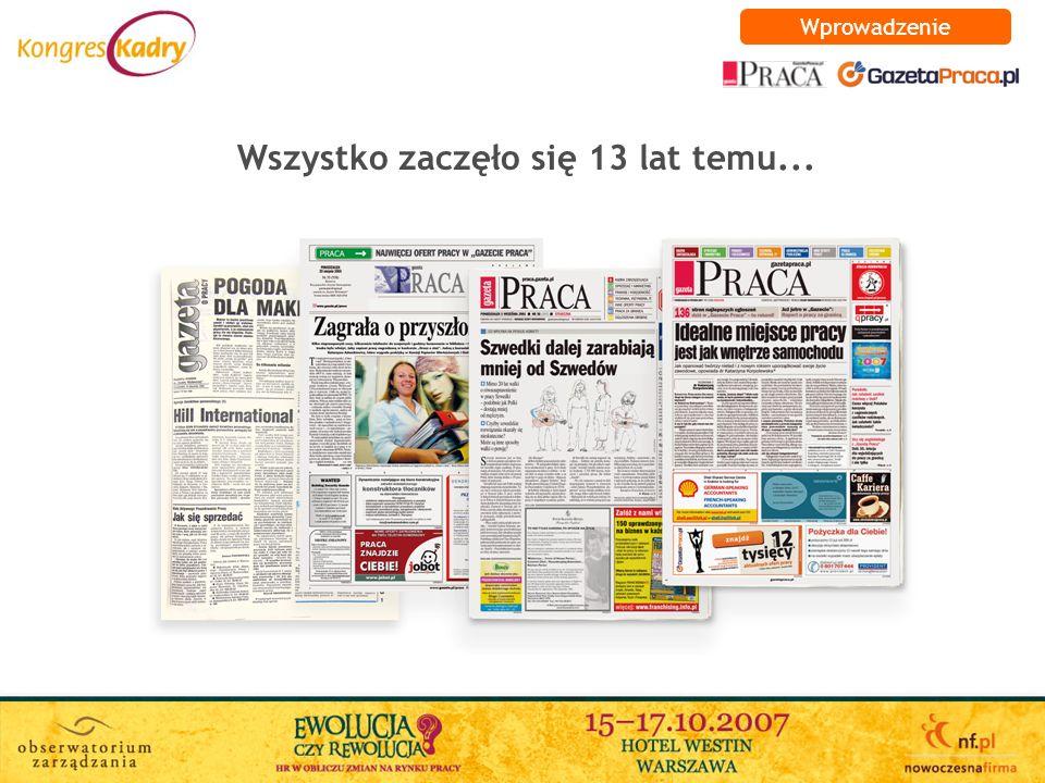 Ile jest ofert w polskim internecie.