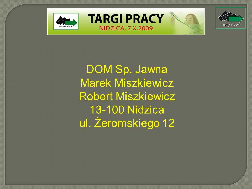 Sprzedaż detaliczna samochodów i inne usługi Rafał Przemysław Stępnowski 13-100 Nidzica ul.