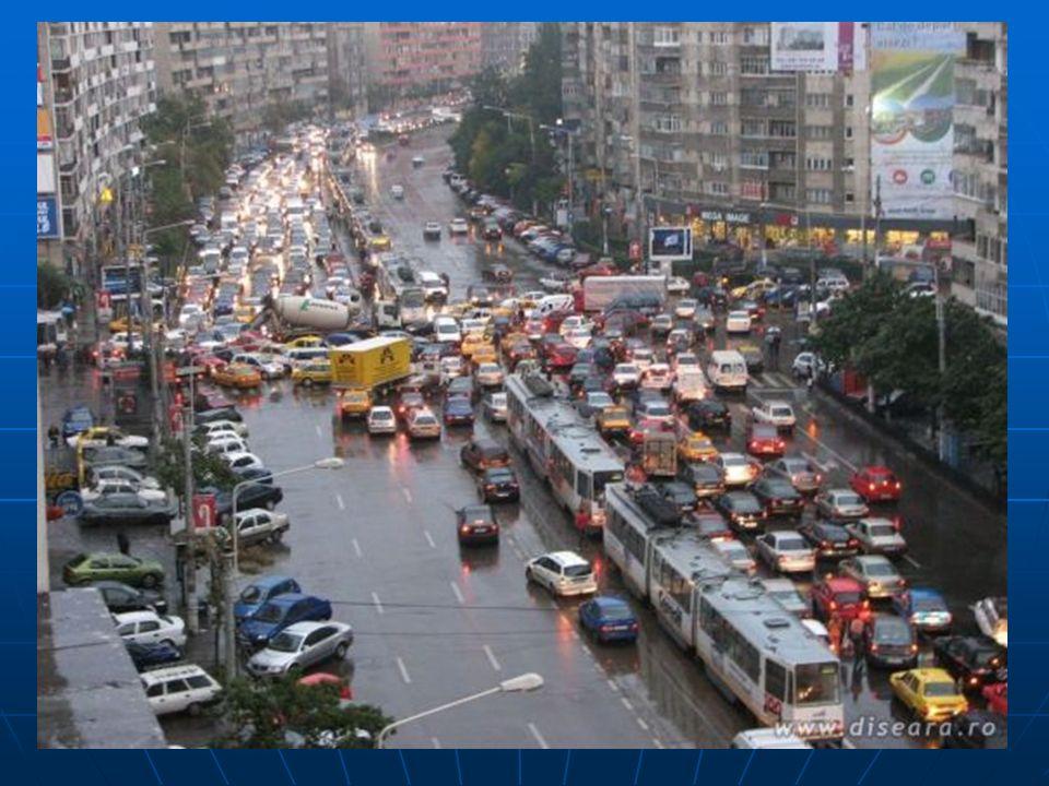 Rumuński Parking II