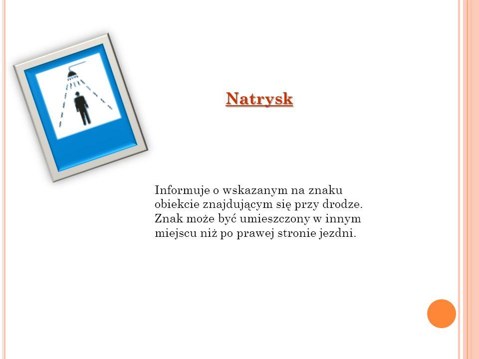 Natrysk