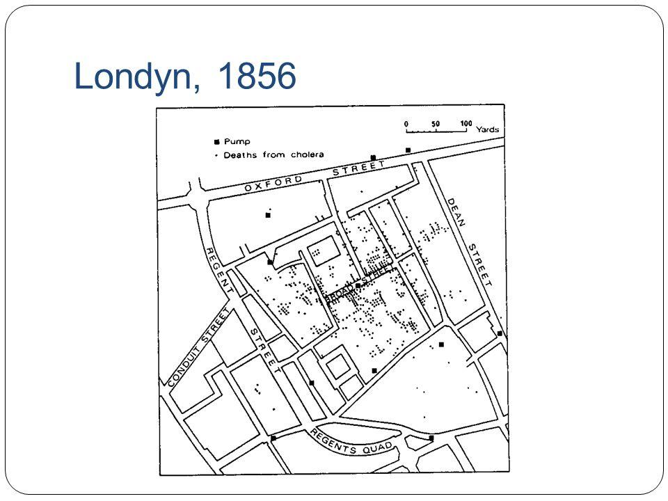 Londyn, 1856