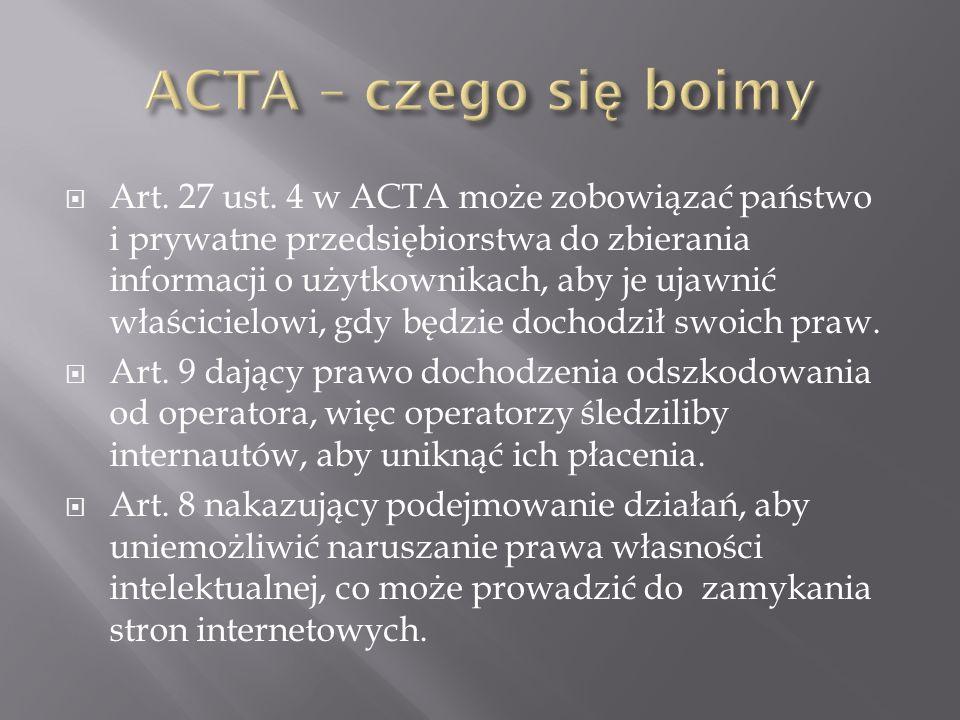 Art.27 ust.