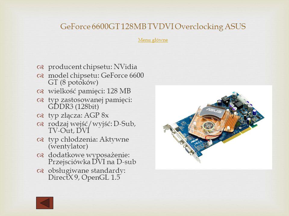 Co to jest Chipset? Menu główne Menu główne Chipset to element elektroniczny występujący w wielu częściach składowych komputera. Układ ten organizuje
