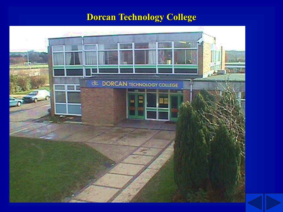Dorcan Technology College